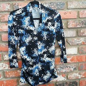 Vince Camuto long sleeve shirt.